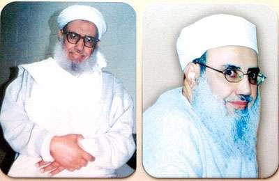 وفاة الشيخ محمد المؤيد وحضور في جنازة محمد علي المؤيد اليوم في مكة 12-8-2017