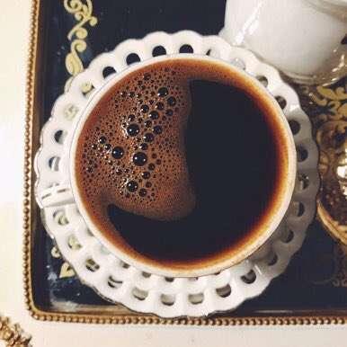 """اليوم العالمي للقهوة ومغردون ينشرون هاشتاق يوم القهوه العالمي  """" البن اليمني """" 1"""