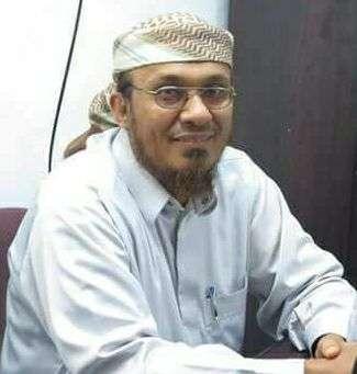 إغتيال الشيخ السلفي عادل الشهري إمام وخطيب جامع سعد بن ابي وقاص في عدن