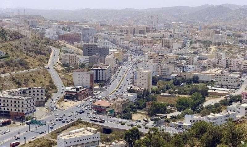 مقتل محمد الزهراني رئيس بلدية القرى التابعة لمحافظة الباحة وإنتحار الجاني 1
