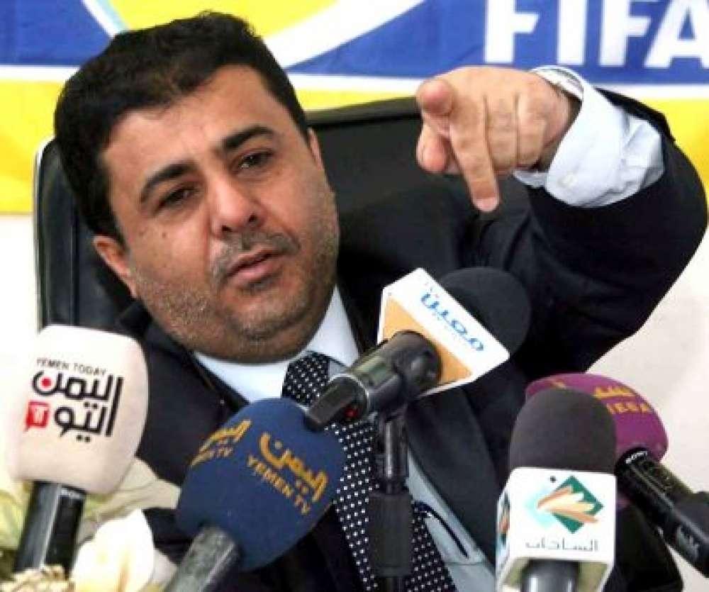 إشاعة خبر إعتقال احمد صالح العيسي في السعوديه وهو رجل الأعمال اليمني المعروف