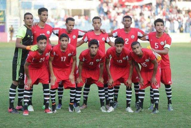 موعد مشاهدة مباراة اليمن والسعودية اليوم في تصفيات كأس اسيا تحت سن 19
