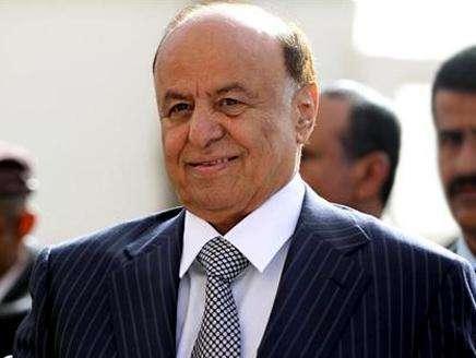 مرض عبده ربه منصور : الرئيس اليمني في أمريكا للعلاج والفحوصات